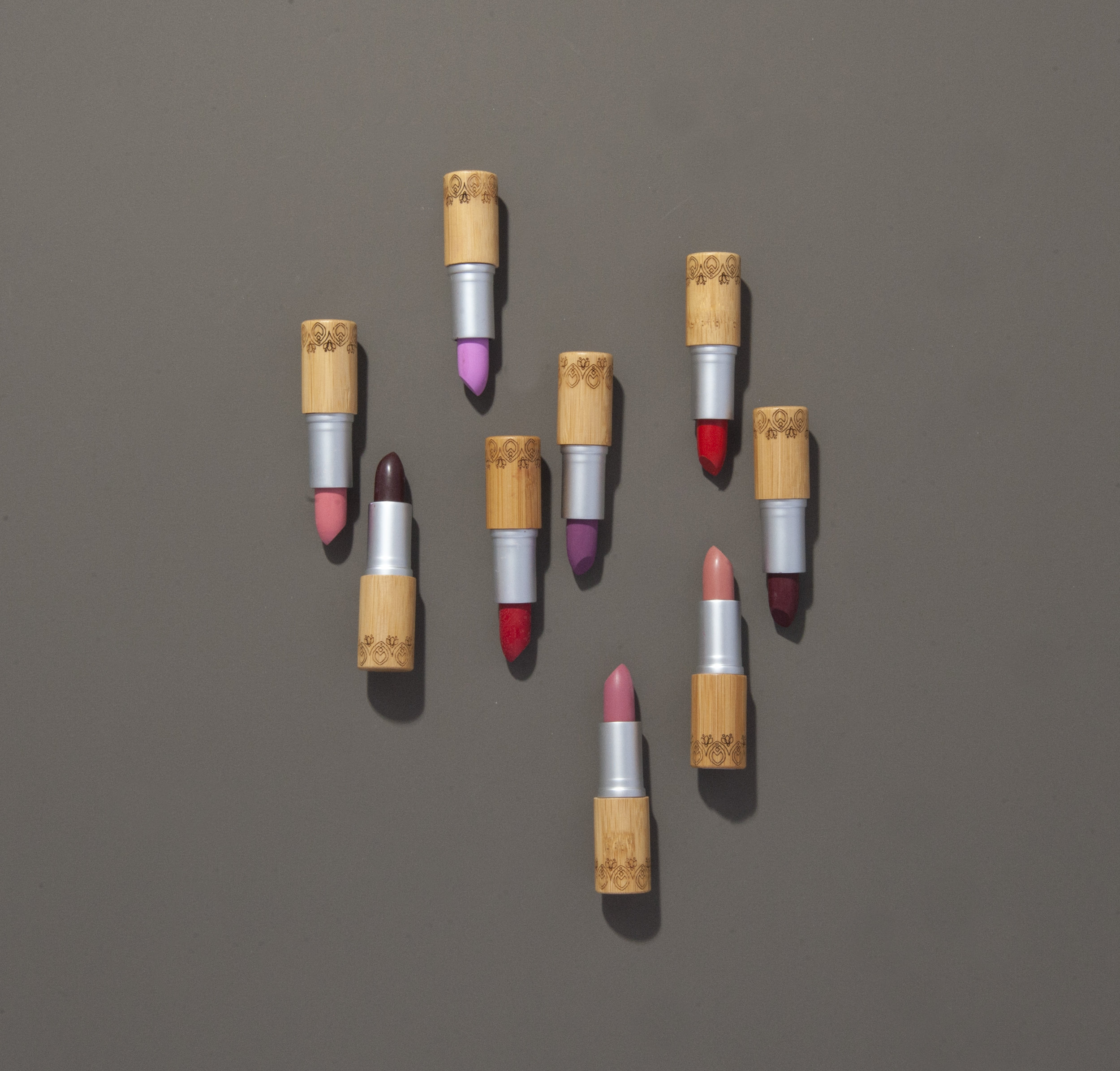 Image: Lipsticks Collection / Elate Cosmetics