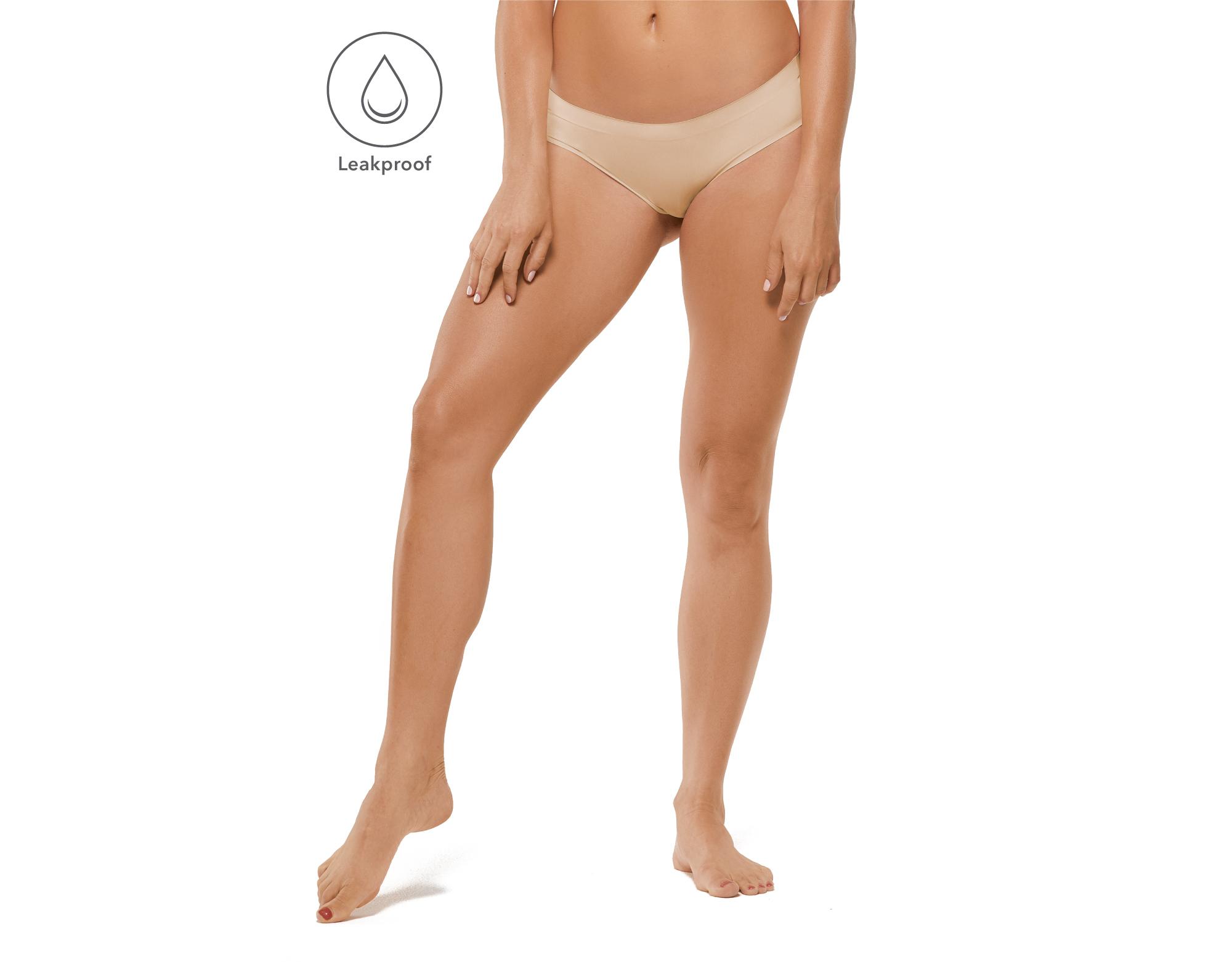 Knix Athletic Performance Leakproof Underwear