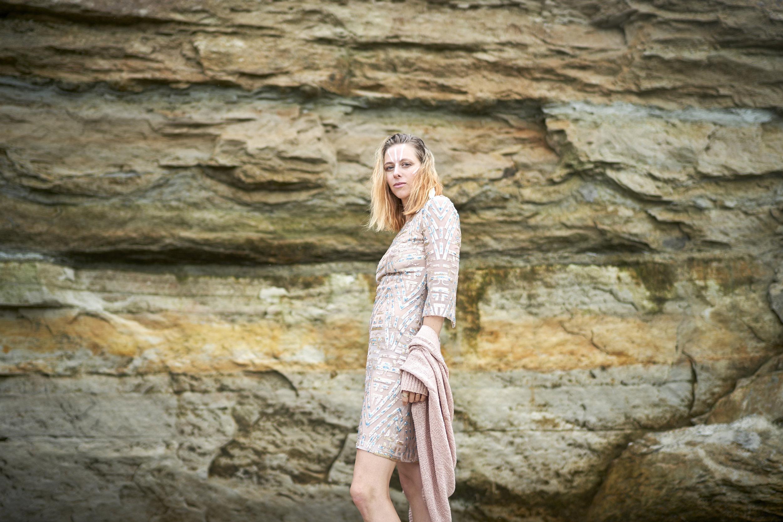 Kristi Kalluste, Founder of Bonobo / Photography: Katarina Tang / Stylist: Alli-Liis Vandel