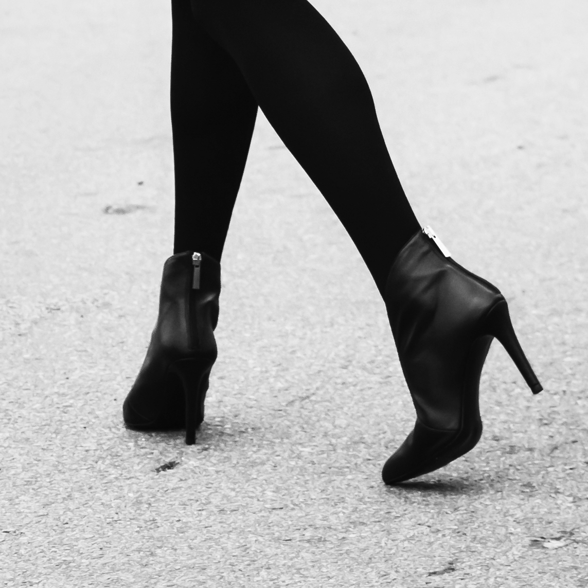 Image: NICE Ankle Boot by Love Sofie