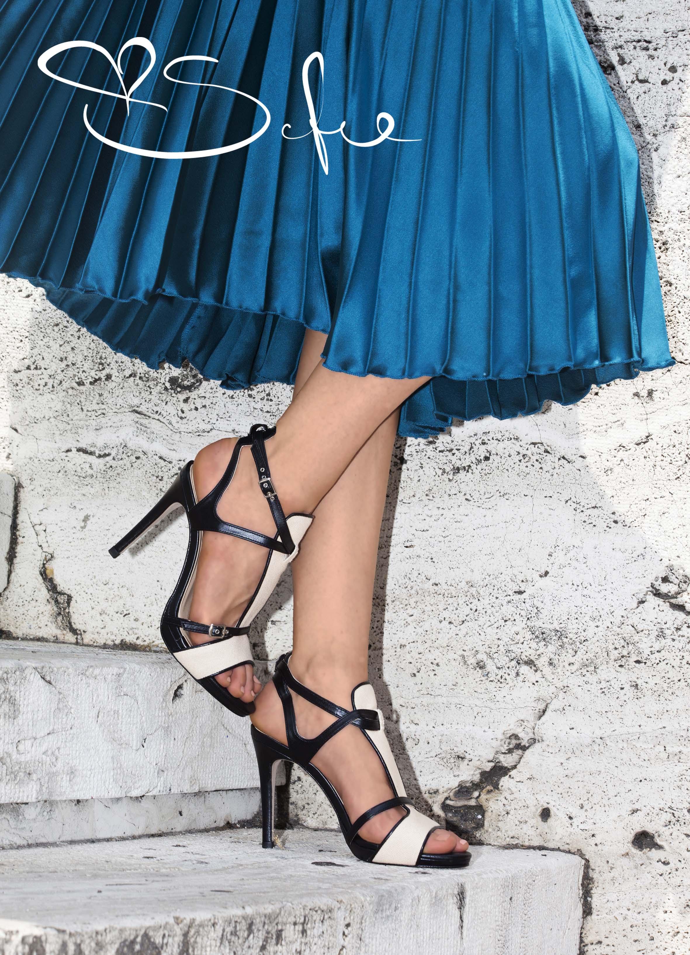 Image: JEUNE Stiletto by Love Sofie