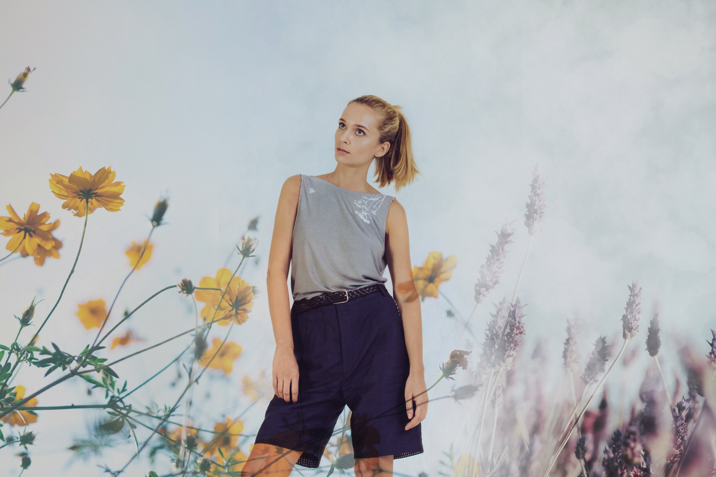 Image: GOOD KRAMA edition 'Mini Bee' SS19