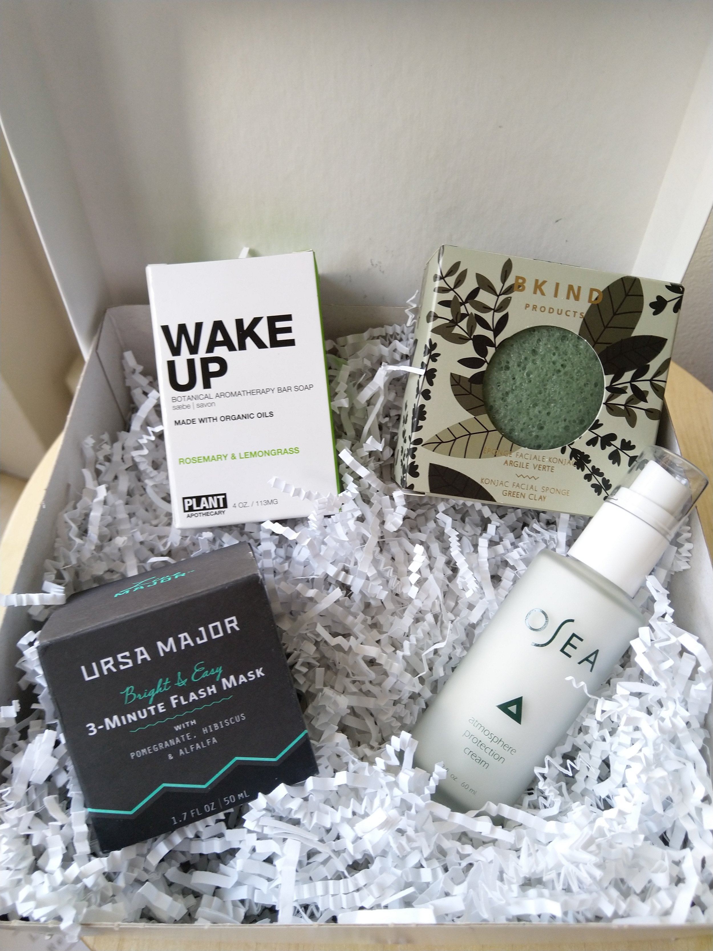 Image: Laurel & Reed Beauty Box / Author's own