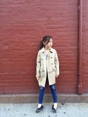 City-girl Willa: 8