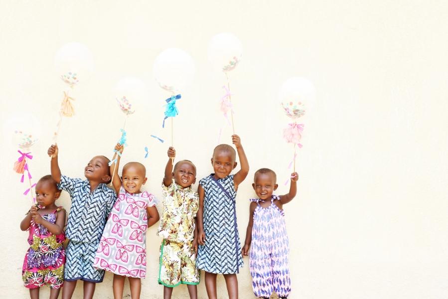 All photos courtesy  Indego Africa