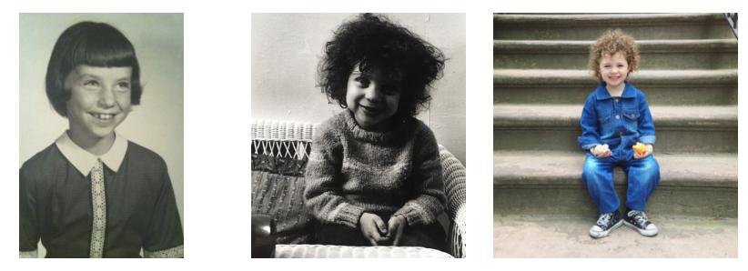 Version 1: Carol  |      Version 2: Anja     |      Version 3: Tilda