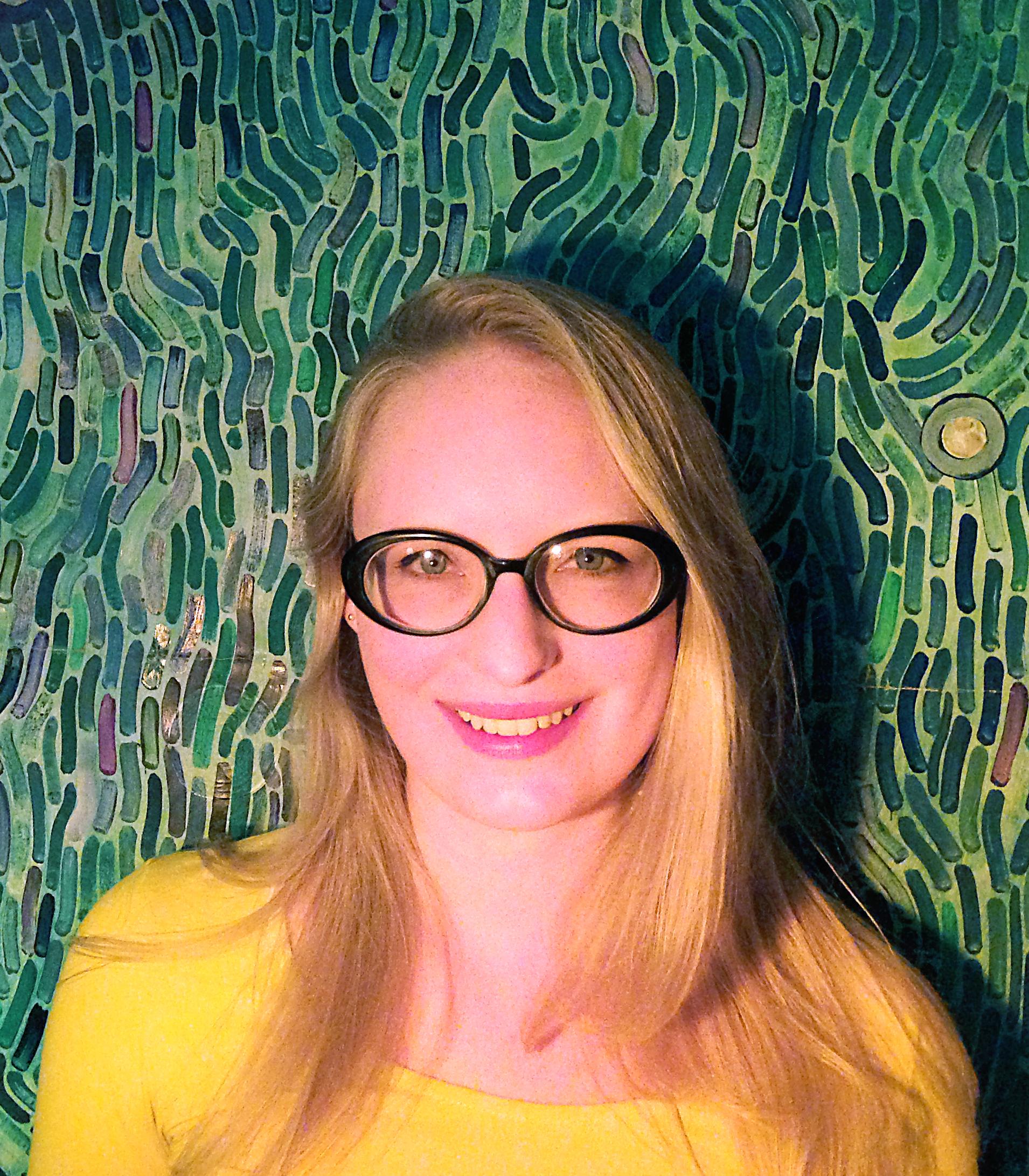 Nora Winstanley