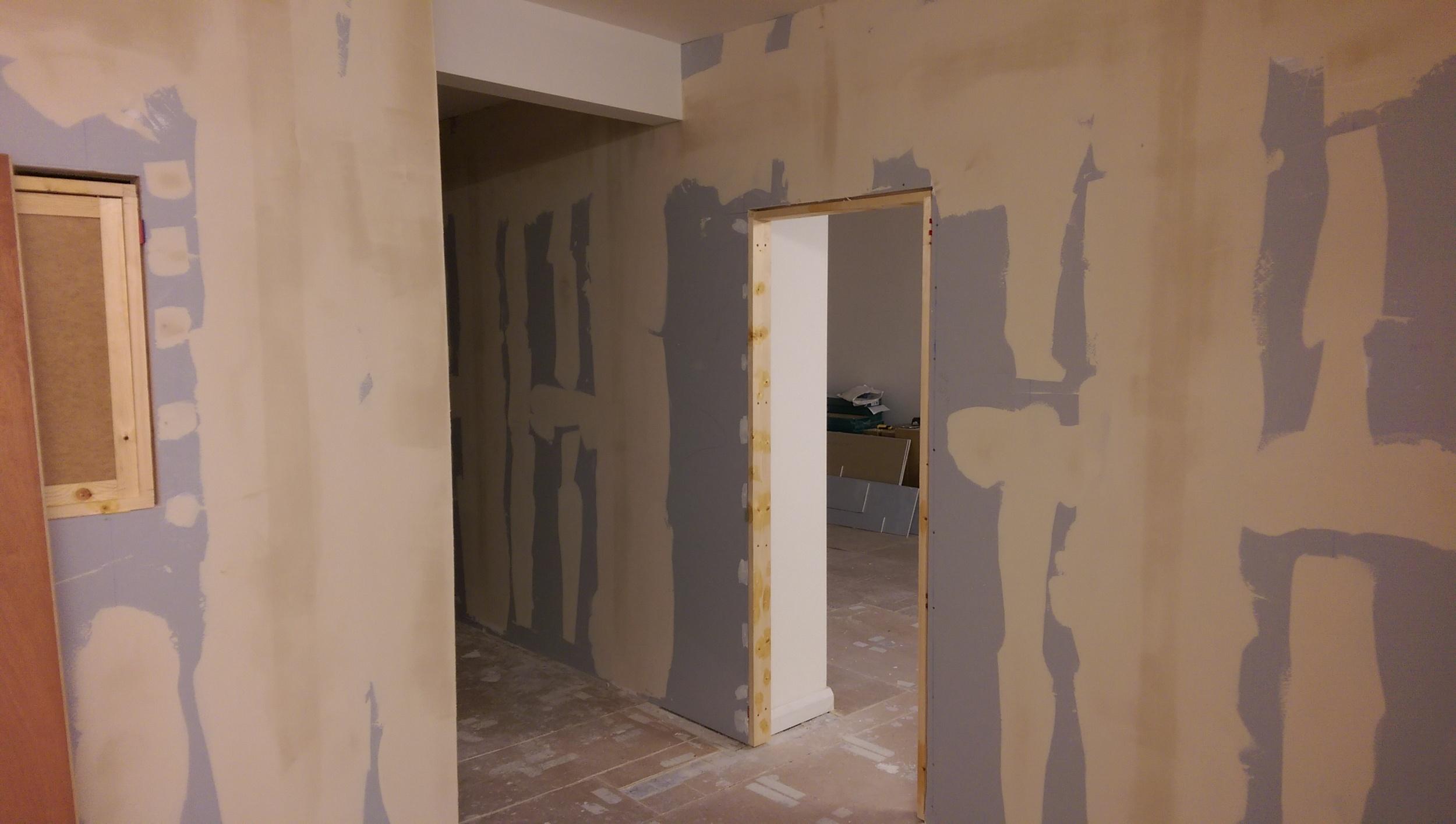 new walls 2