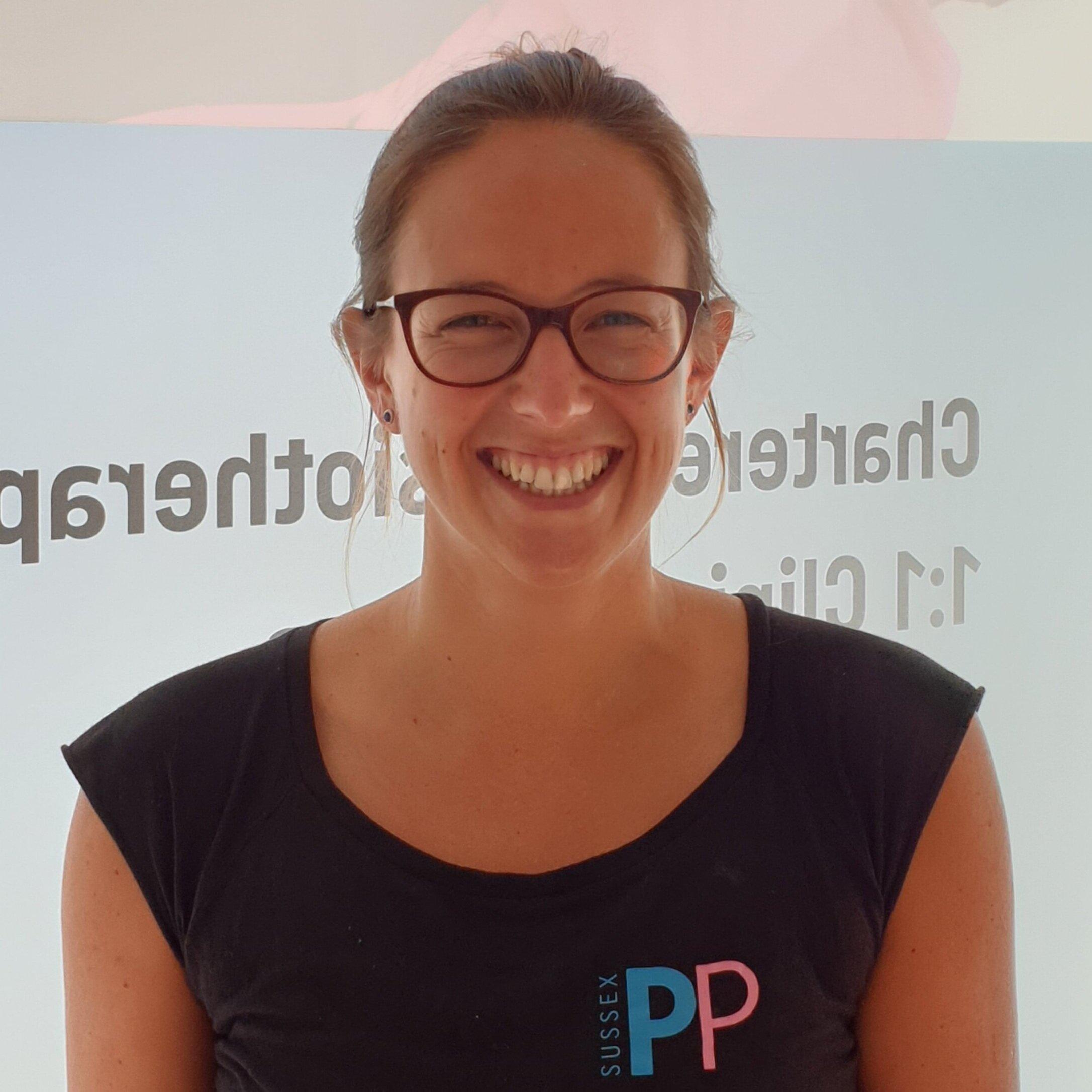 Julie Pilcher