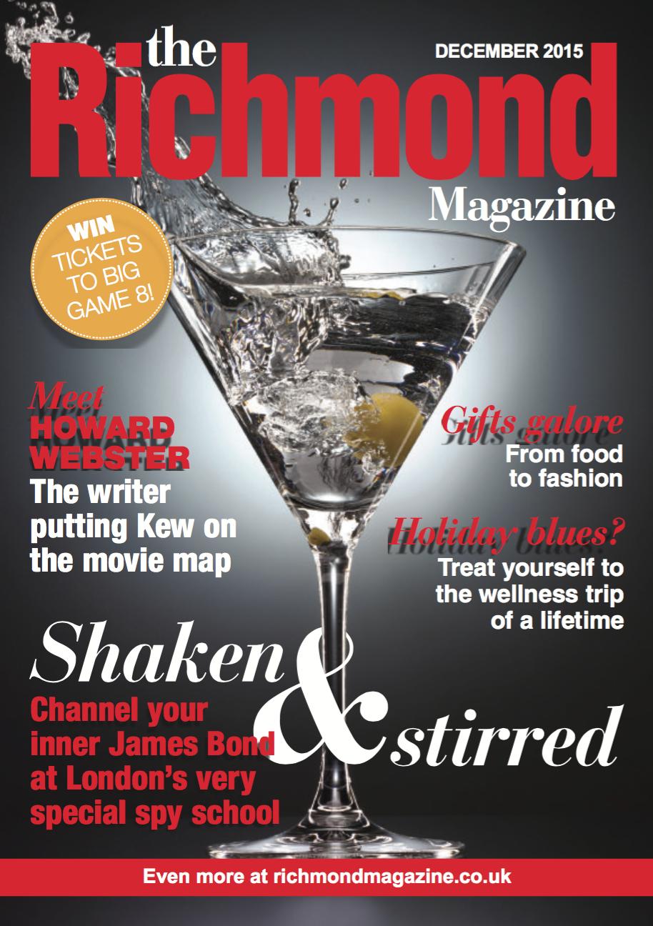 The Richmond Magazine