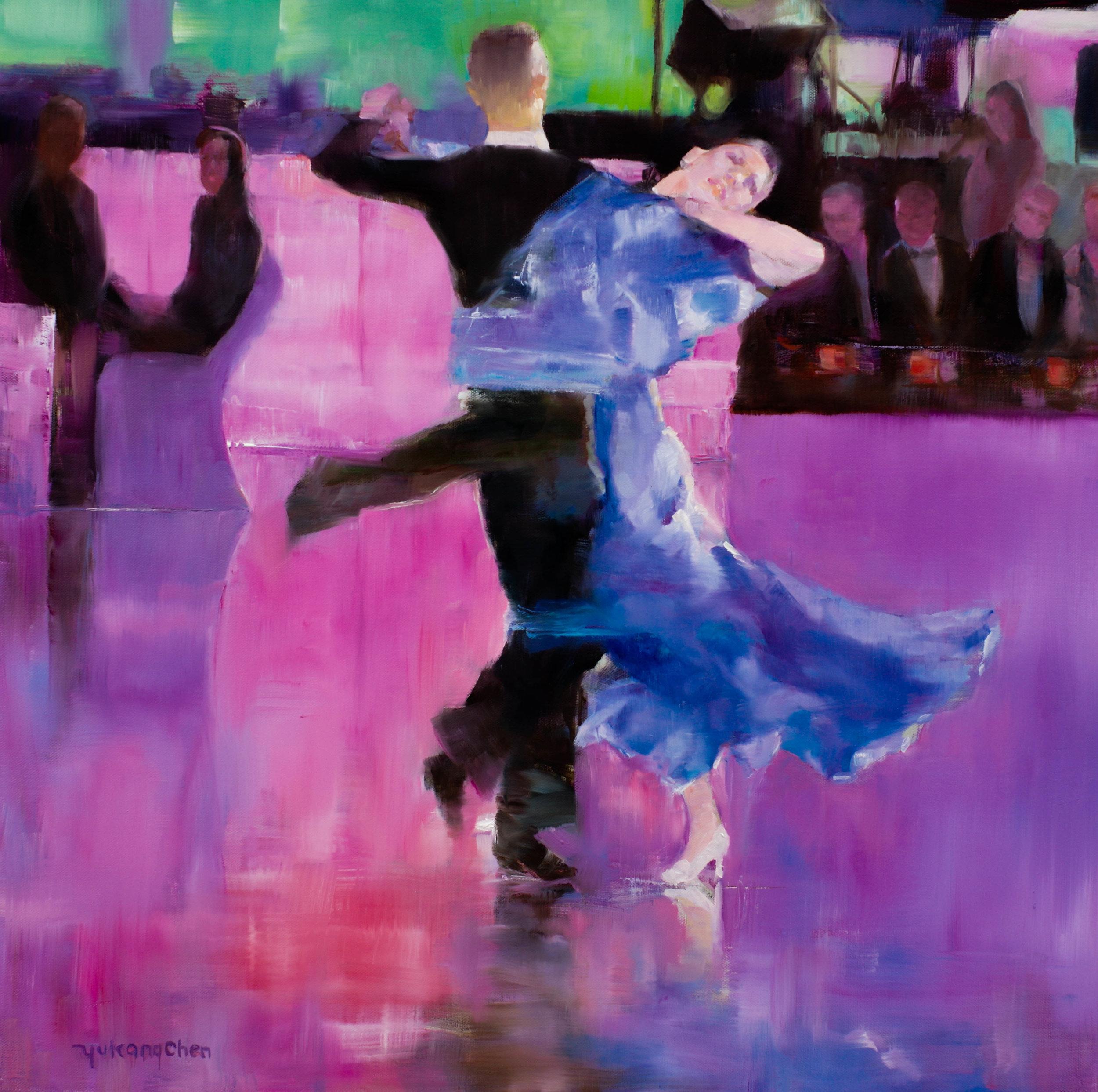 Dance Performance,  Series - 2