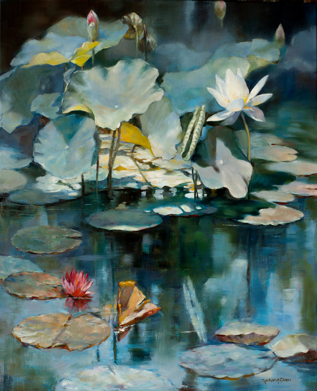 Noon - White Lotus