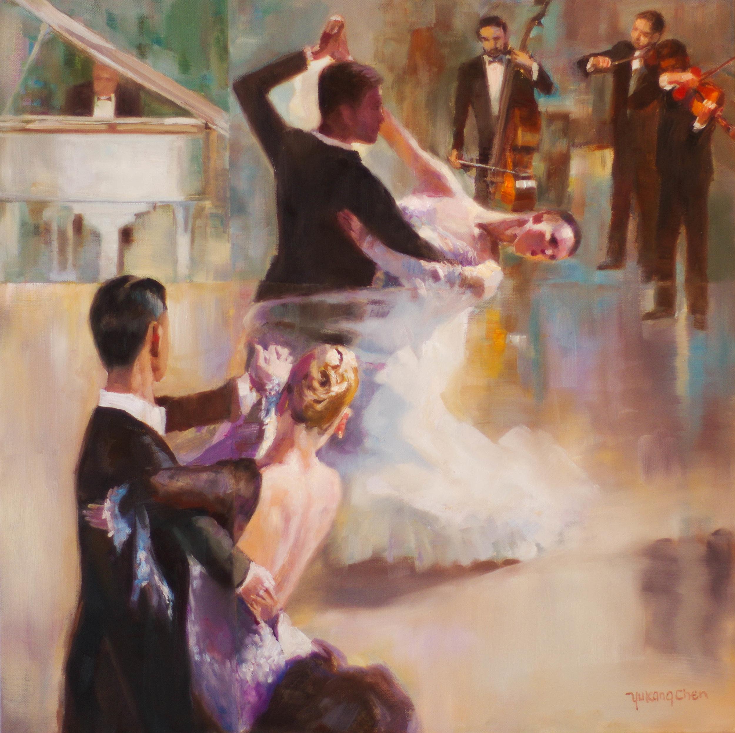Dance Performance - S. 7