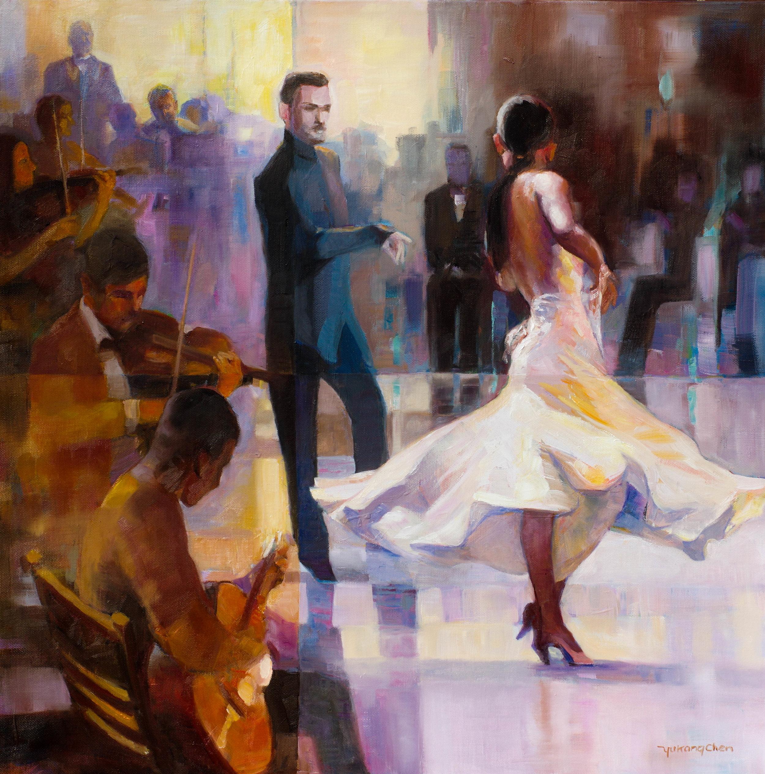 Dance Performance -  8
