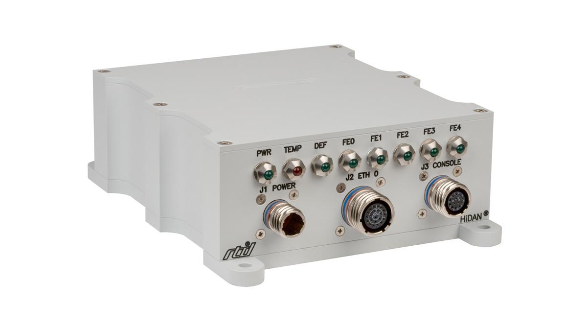 Cisco 5915 System 2