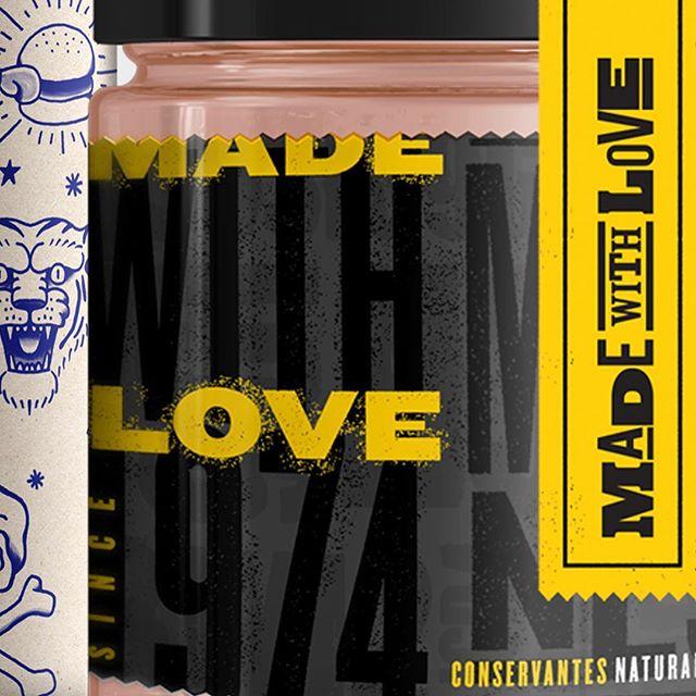 😎MUY SALSAS 1 #design #welovemasif