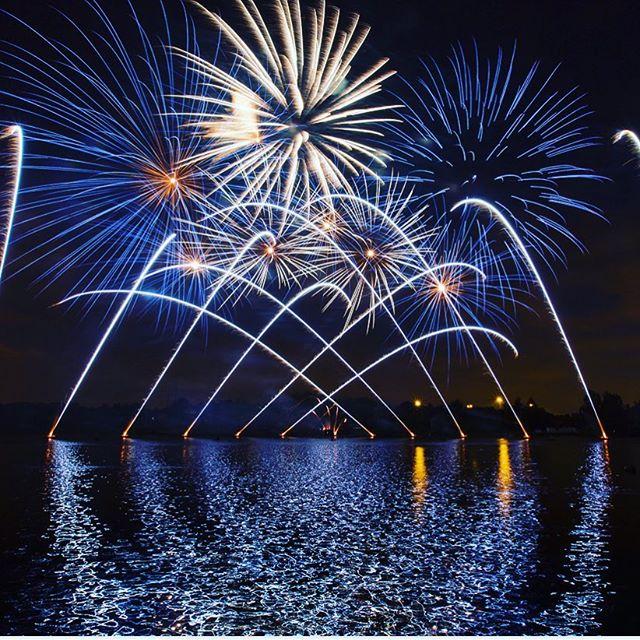 Gott nytt år önskar vi på Never Offside till alla våra vänner! 2019 gör vi tillsammans till ett riktigt bra år. 🏆🎇