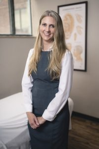 Stephanie Hylla, LAC