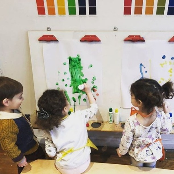 "The Earth without Art is just ""Eh""⠀⠀⠀⠀⠀⠀⠀⠀⠀ .⠀⠀⠀⠀⠀⠀⠀⠀⠀ .⠀⠀⠀⠀⠀⠀⠀⠀⠀ .⠀⠀⠀⠀⠀⠀⠀⠀⠀ .⠀⠀⠀⠀⠀⠀⠀⠀⠀ .⠀⠀⠀⠀⠀⠀⠀⠀⠀ .⠀⠀⠀⠀⠀⠀⠀⠀⠀ .⠀⠀⠀⠀⠀⠀⠀⠀⠀ . #letthechildrenplay #invitationtoplay#earlylearning #learnthroughplay#funlearningathome #playathome#learningthroughplay #playbasedlearning#earlychildhoodeducation#teachersofinstagram#teachersfollowteachers #teachersofig#sahm #momgsofinstagram #sgmum#iteachtoo #earlychildhood #earlyyears#playmatters #reggioinspired #toddlerplay#toddlerplayideas #toddleractivities#17monthsold #17months #markmaking#smockson #earlylearning101"
