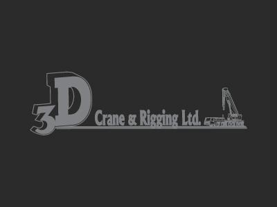 3D Crane & Rigging