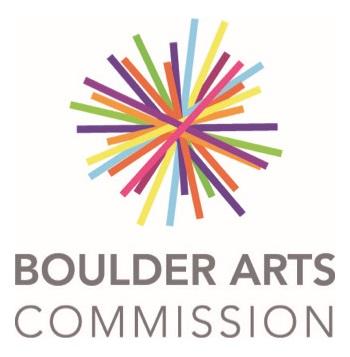 Boulder Arts Commission