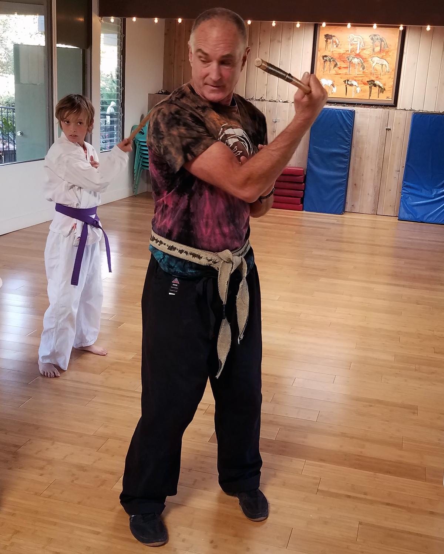 - Kurt LampsonLampson Martial Arts