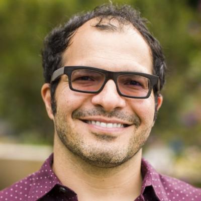 Ali Partovi, CEO at Neo