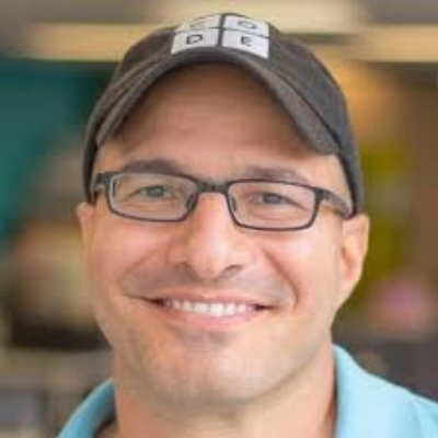 Hadi Partovi, CEO at Code.org