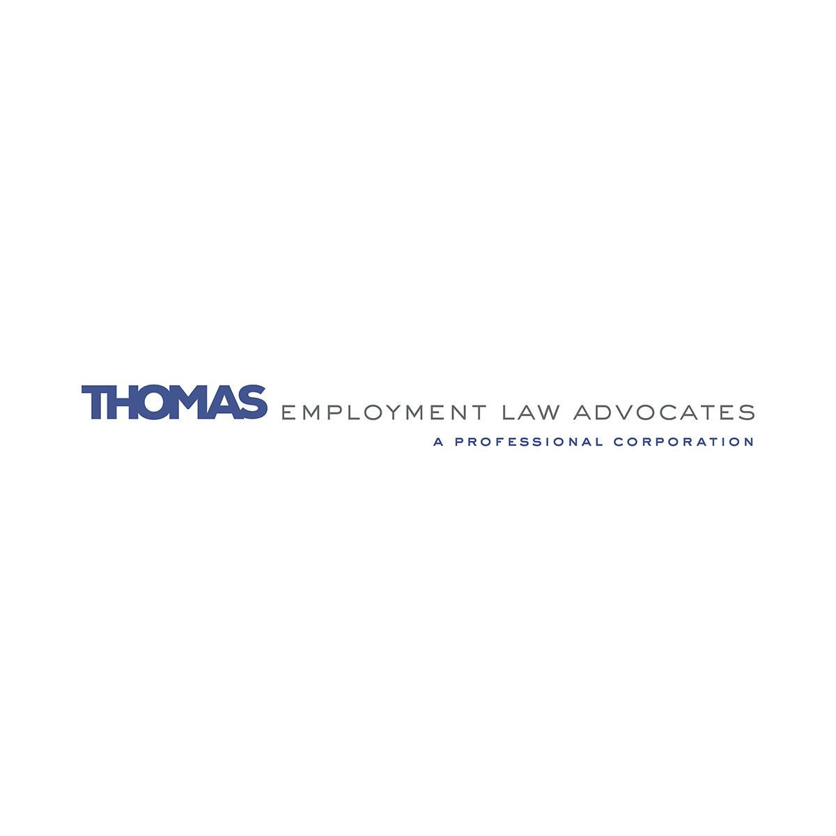 Thomas Employment Law Advocates