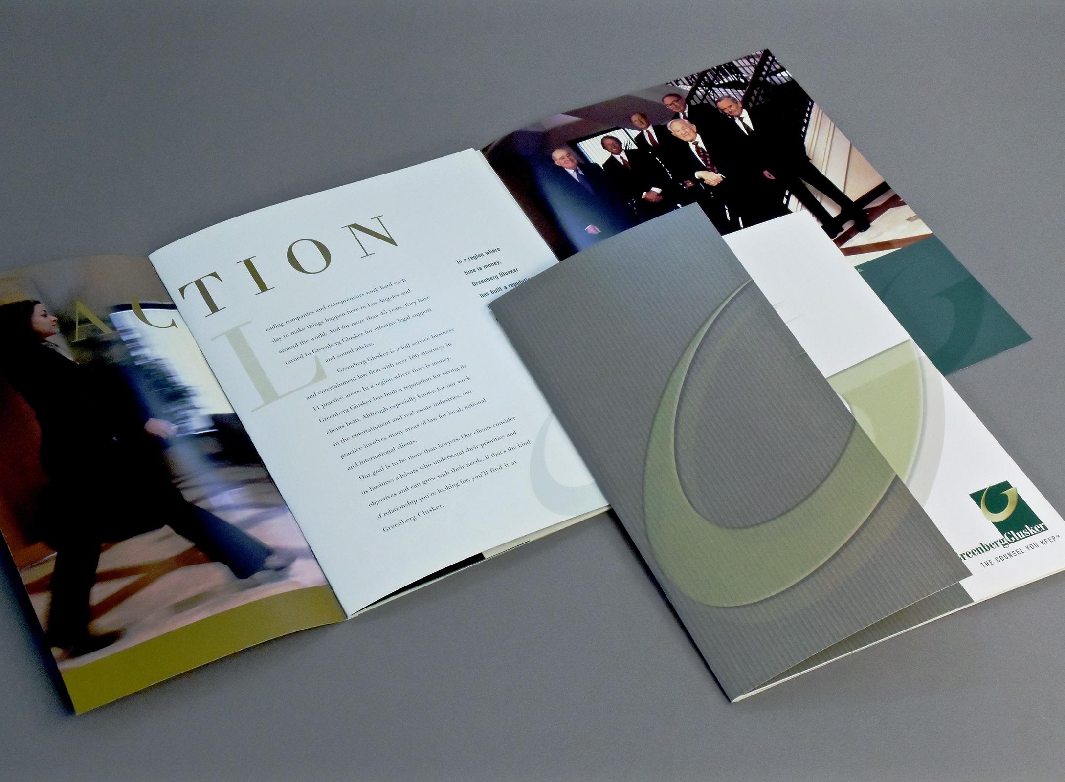 Firm Brochure