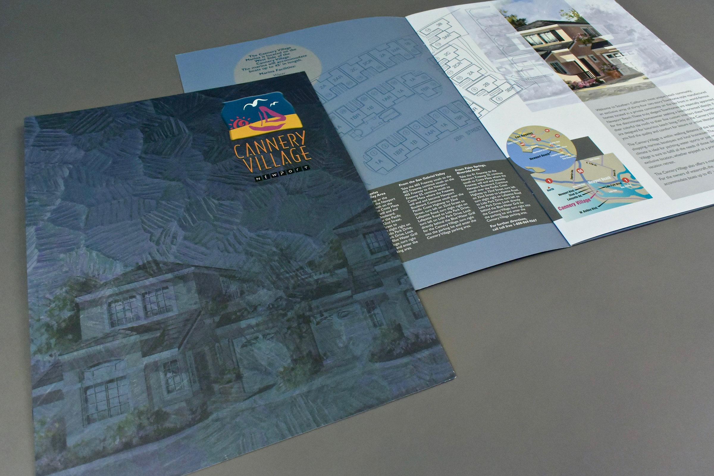 Community Sales Brochure