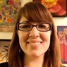 Katye Crawford, National Coordinator of Urban Programs