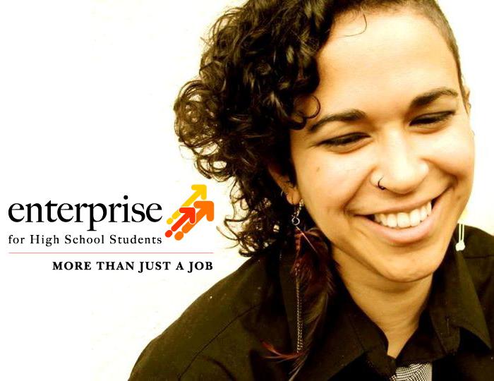 Megan K. Cabral, Youth Development & Employment Counselor, EHSS