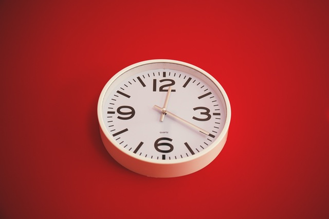 Know How to Prioritize Time