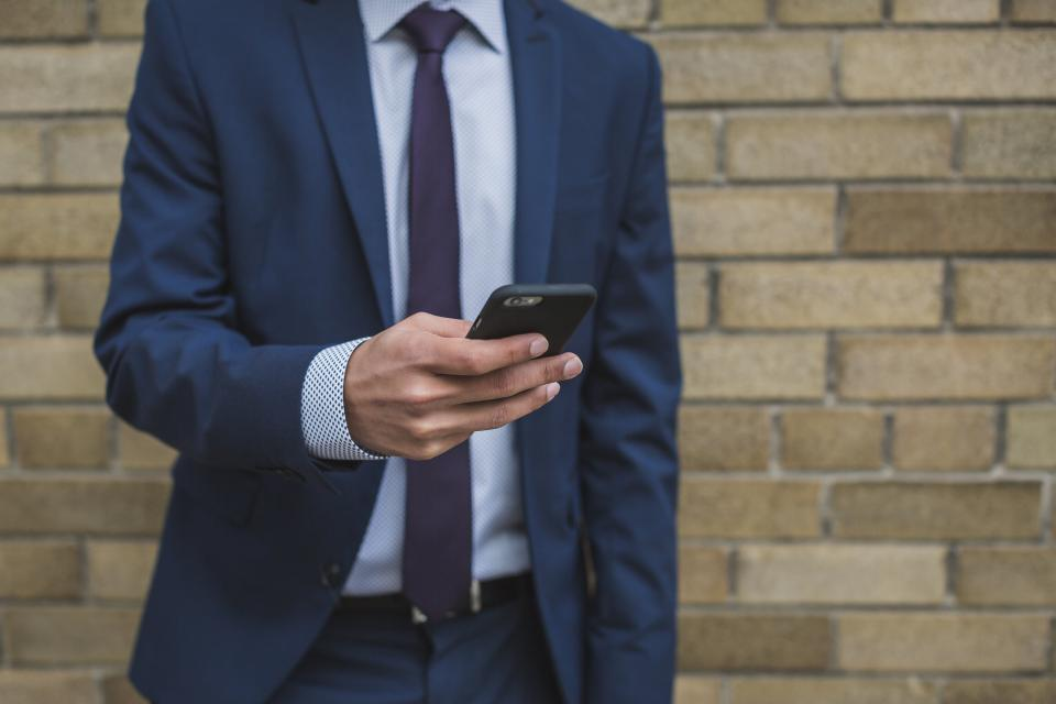 Send clients text reminders