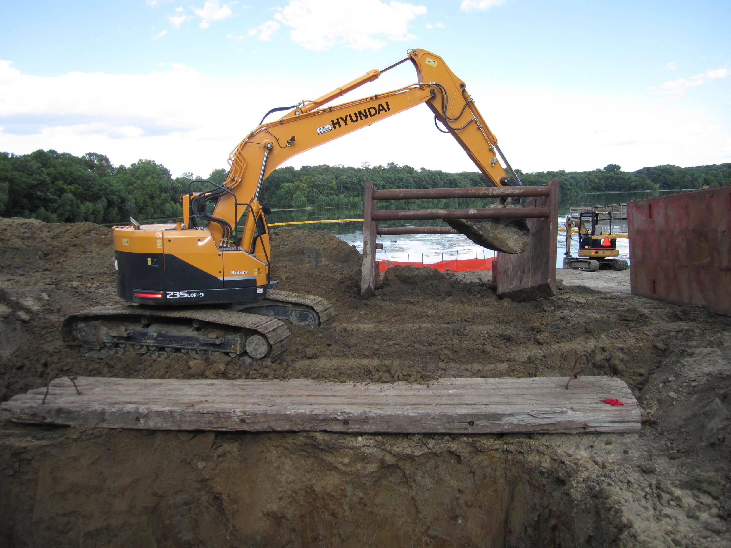 HP Underground Intake Structure Construction.JPG