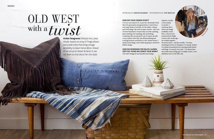 - Desert Magazine