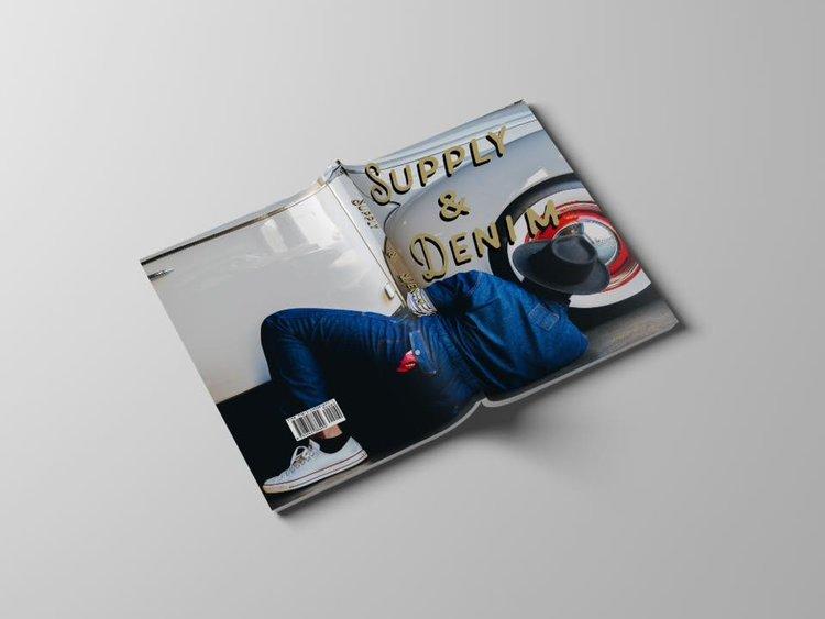 - Supply & Denim