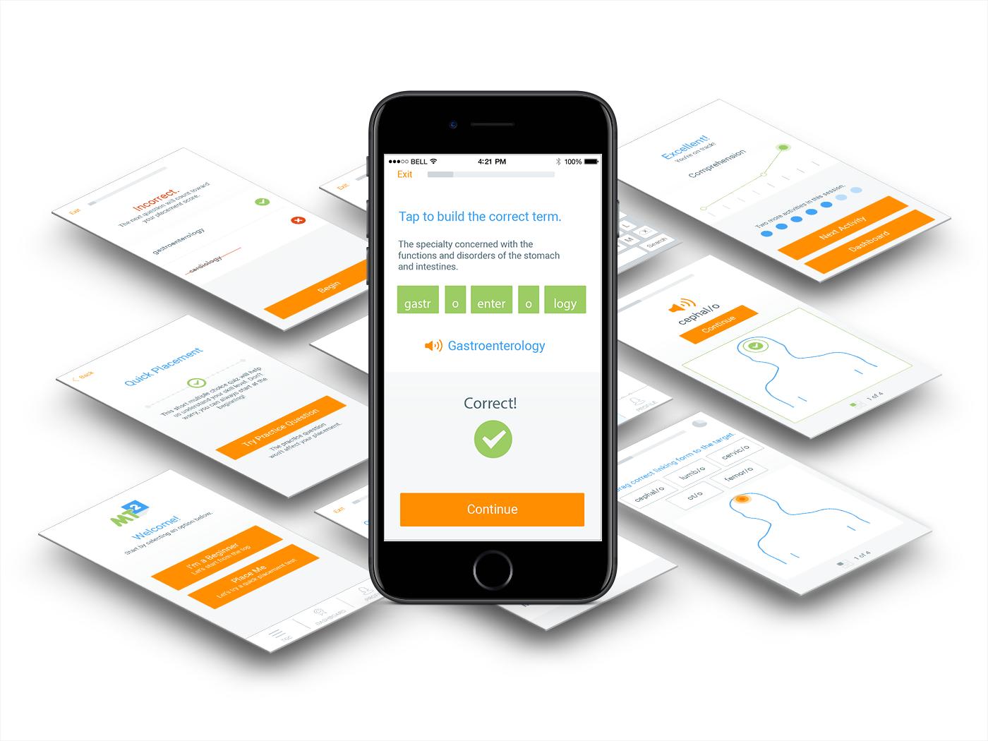 JBL– Mobile Assessment & Training
