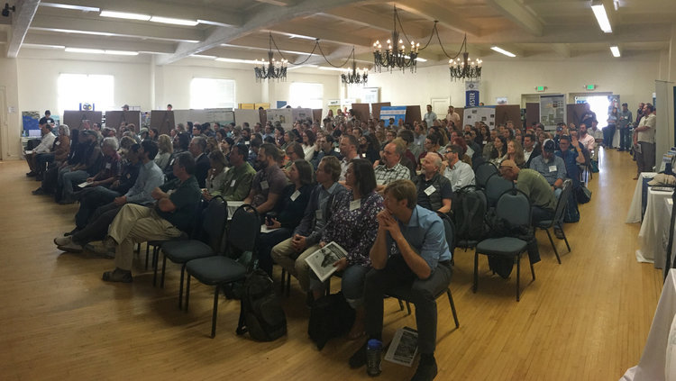 SERCAL 2019 welcomes 300 attendees! — California Society for