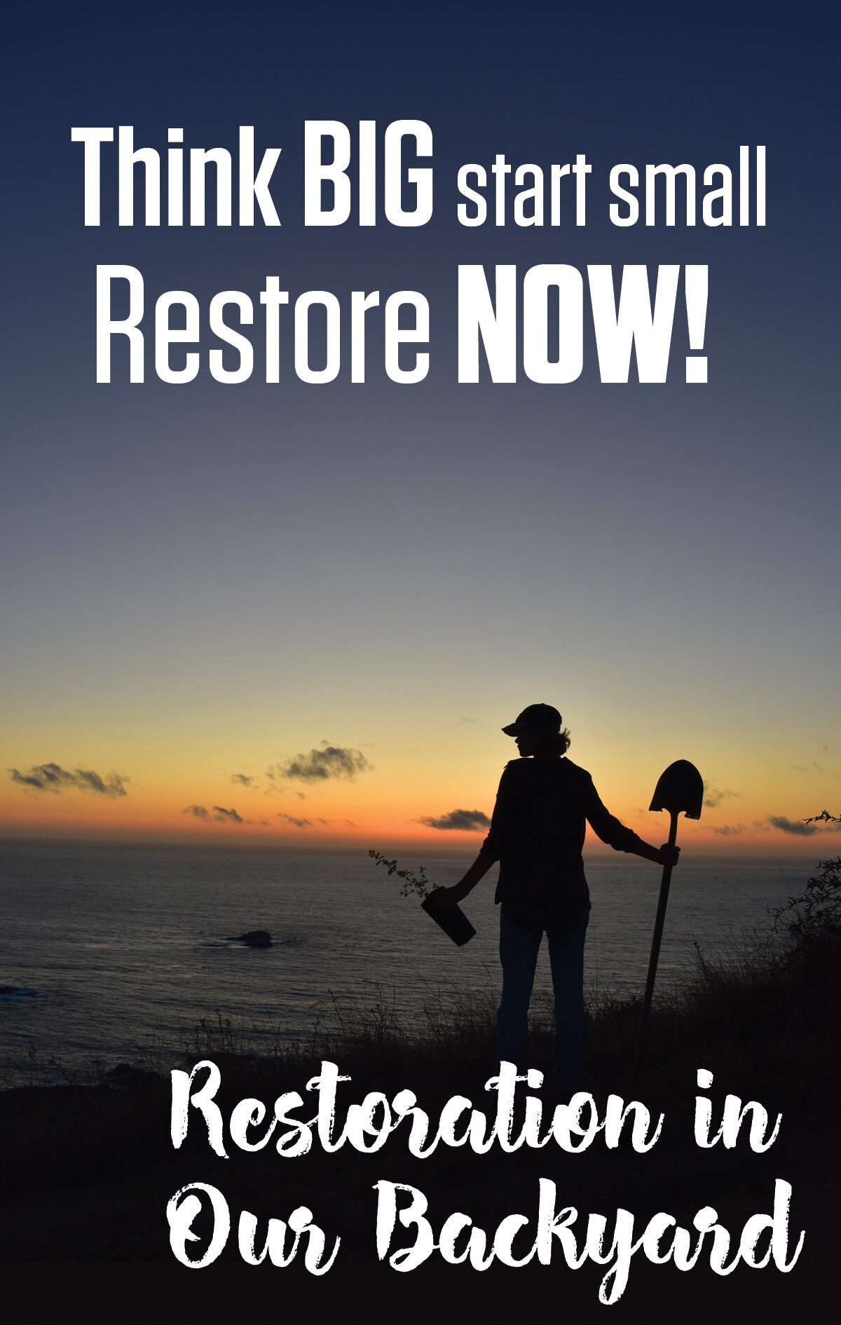 The conference will take place in beautiful Carmel Valley at the Monterey Peninsula Regional Park District's recently acquired Rancho Cañada Golf Club, where you will see firsthand the initial steps of reclaiming a 400-acre golf course back toward natural habitat and community open space.