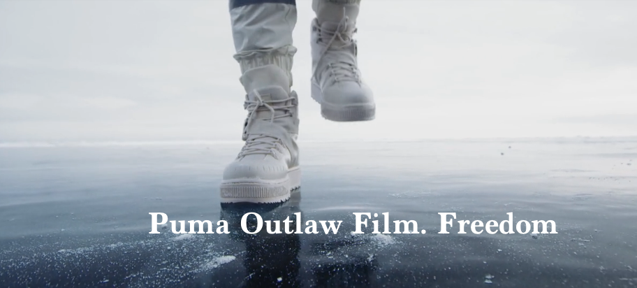 Puma Outlaw Film. Freedom.png