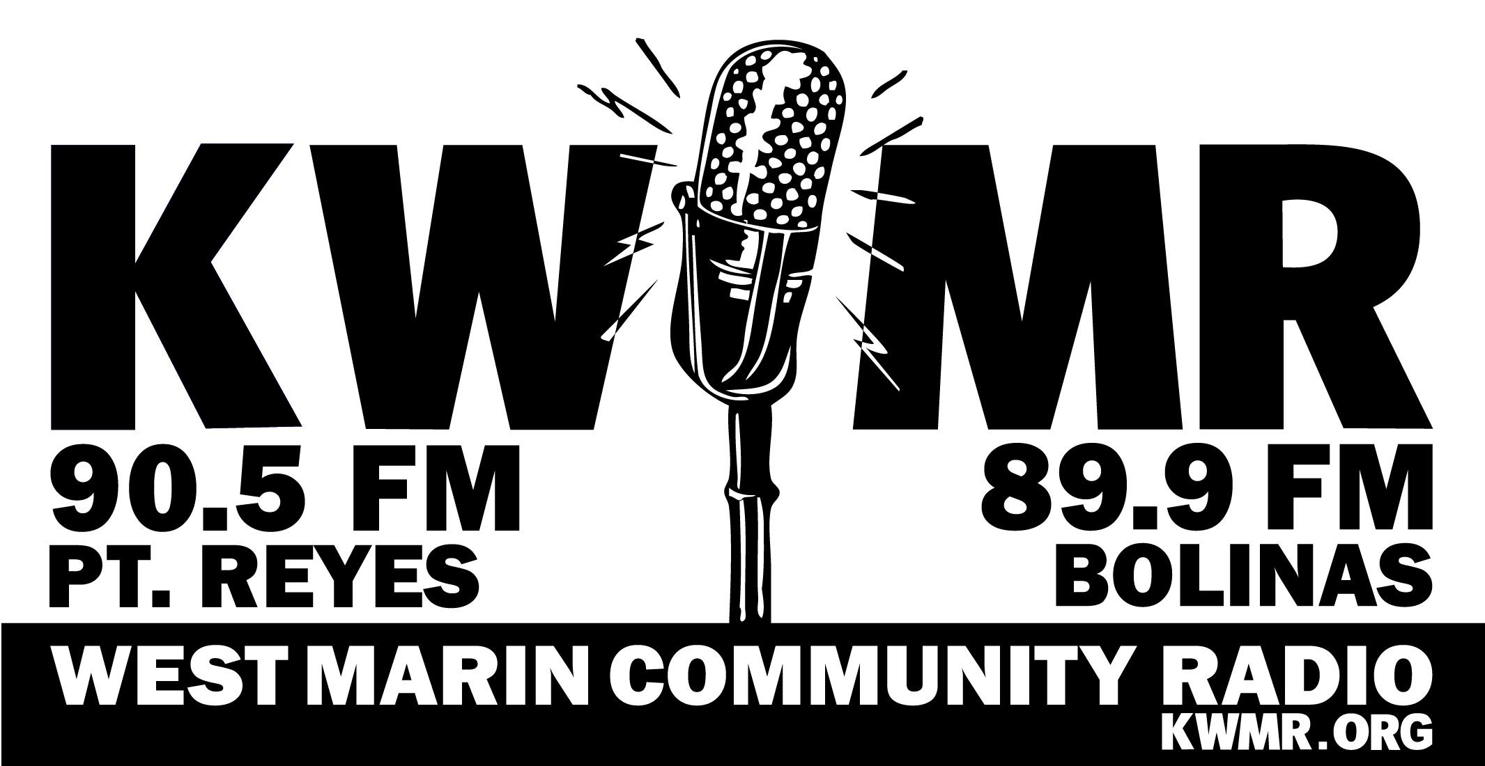KWMR, West Marin Community Radio