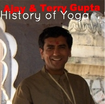 Click here to learn more about Terry and Ajay Gupta of RX Relax and Yoga Caps, Inc. and their life work together.