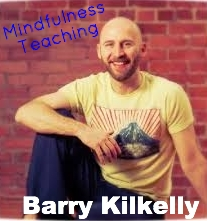 Click here to learn more about  Barry Kilkelly , his work in meditation, Tui Na, Qi Gong and as co-owner of Akasha Studio.