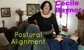 Click here to learn more about  Cecile Raynor  and the Alexander Technique.