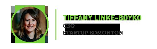 Tiffany Linke-Boyko Signature