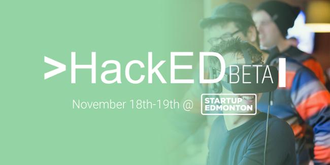 HackEd Beta 2017