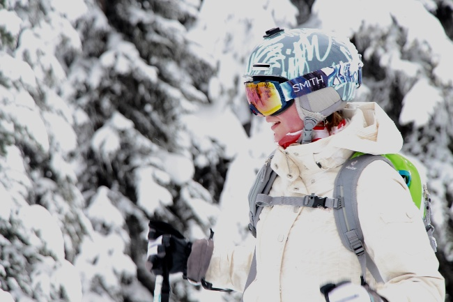 Lauren is one of our Community Managers and looks after your onboarding & makes sure you're getting the most out of your membership. She is also an avid skier and is currently progressing through avalanche response training in her spare time