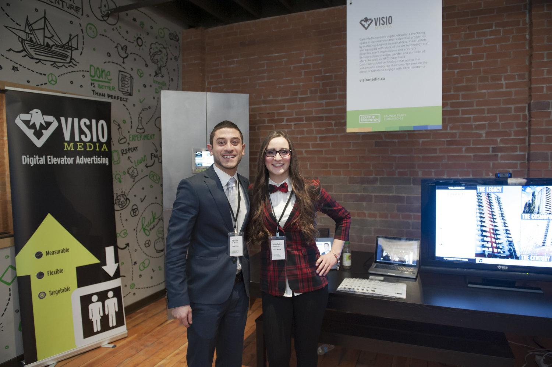 Launch Party 4 at Startup Edmonton. Photo Credit Startup Edmonton.